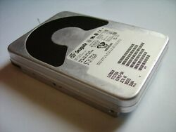 Seagate St31722a Medalist 1704mb 1.7gb Ide Hard Disk Drive 3.5 Rare Hdd Tested