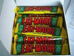 Hershey's Eat More Candy Bar, 56g/2oz - 48pk - Imported From Canada