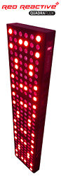 Red Reactive R3 Red Light Therapy Led Panel 110mw/cm2 + Near-infrared