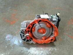 Automatic Transmission 2.4l Opt Mh8 Fits 15 Verano 1724781
