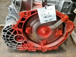 11 2011 Gmc Acadia Automatic Transmission Fwd Buick Enclave Chevy Traverse