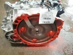 Automatic Transmission Coupe Fits 14-16 Forte 1432830