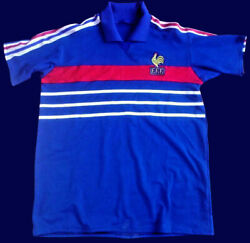 France Euro Cup Champion 1984 - Platini - Jersey Argentina Replica All Sizes