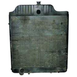 70267976 New Radiator Made Fits Allis Chalmers Tractor Models 7030 7040 7050 706