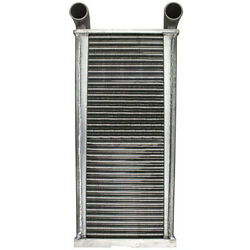 Ah140473 New Charge Oil Cooler Made Fits John Deere Combine Models Cts Cts Ii +