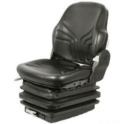 Msg85721v New Mechanical Suspension Seat Made Fits Case-ih Tractor Models 6060 +