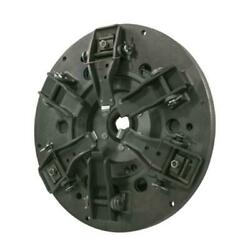 Re153027 12 Pressure Plate With Pto Disc Fits John Deere Tractor 3010 3020