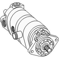 1543241c1 New Hydraulic Pump Made Fits Case-ih Harvester Tractor Models 2470 267