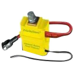 Psi-12v-promax Heavy Duty 12 Volt Priority Start Battery Disconnect System