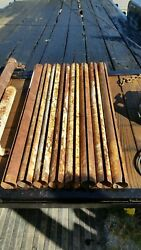 Antique Hhandf Cannonball Barn Door Hardware,track And Hangers