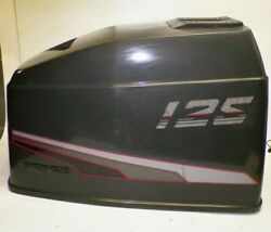 Force Outboard 125hp Cowl Hood Cover 8788899091