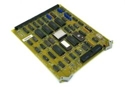 General Electric Ds3800hlnc1a1a, Network Control Board, 40 Pin Connector, Eeprom