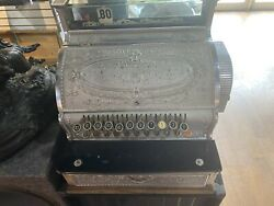 Antique National Cash Register Co Dayton Ohio Usa Parts Only Local Pick Up