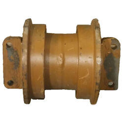 Single Flange Roller Fits John Deere 450 And 550 Bulldozers At185737