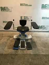 Moller-wedel 623 101 Mobile Ophthalmic Surgical Chair Medical Healthcare Or