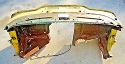 Used Oem ... And03962 - And03970 Triumph Spitfire Top Deck And Dash Shelf Panels  G930