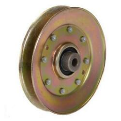 Idler Pulley For Zero Turn Mowers D18031 482217 Great Dane Scag 5 X 3/8