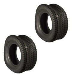 2 Pk 23 X 10.5-12 Lawn Mower Tires 4 Ply Litefoot Fits Bobcat 4158421-03 1