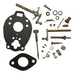 C547v Fits Ford Tractor Parts Carburetor Kit Naa/jubilee,500, 600, 700, 800