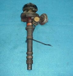 Day Two 2 Chevy Dual Point Distributor Chevy Mallory Conversion 327 350 396 427