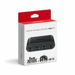 Nintendo Gamecube Controller Adapter - Imported From Japan Nintendo Switch