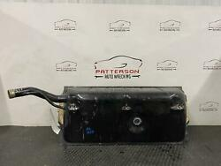1981 Mercedes 380sl Metal Fuel Gas Tank Assembly 107 Type Id 1074704501