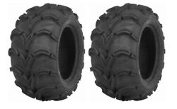 Itp Mud Lite - Xl Rear Tires - 25 X 10 X 12 - 2002-2008 Yamaha 660 Grizzly