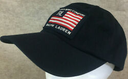 Polo Jeans Company American Flag Hat Cap