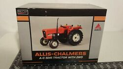 Allis Chalmers 5045 1/16 Resin Farm Tractor Replica Collectible By Speccast
