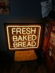 Sweet Neon Great For Kitchen Advertising Encased 32w 26t 3d And Transformer