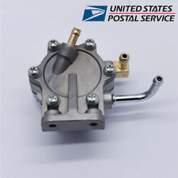 For Yamaha Virago Xv250 Route 66 Xv125 1990-14 Motorcycle Engine Parts Fuel Pump