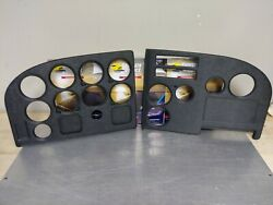 Aircraft Instrument Panel Lh And Rh