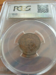 Uncirculated 1906 Indian Head Penny Ms64bn Certified And Preserved By Pcgs