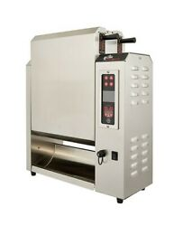 Barely Used Star Vertical Contact Toaster 208-240v 9h-sct4000e