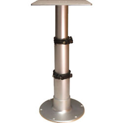 Springfield Marine 1660230 Ped 3 Stage Table