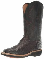 Lucchese Bootmaker Menand039s Cliff Western Boot