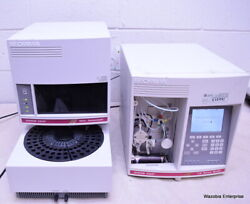 Beckman Coulter 118 Solvent Module System With 507e Autosampler