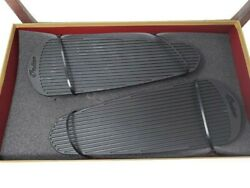 Indian Springfield Chief Floor Boards Foot Pedal Rubber Pads New Take Off