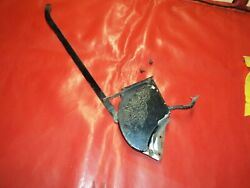 Corvette 1957/1958/1959/1960/1961/1962 Convertible Power Top Switch Assembly