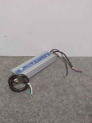 Nos Sl Power Electronics Led Driver Model Le150s140cd 150w Ip67 Wet/damp/dry Use