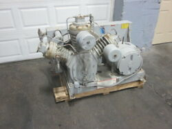 25 Hp Ingersoll-rand Triple Stage Air Compressor