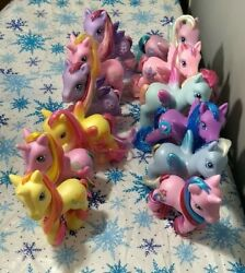 My Little Pony * Conga Line * G3 * UNI PEG POSES * Pick Your Ponies *