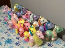 My Little Pony * Conga Line * G3 * MINTY amp; VARIOUS JC * Pick Your Ponies *