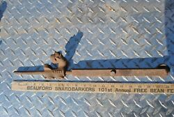 Original Stover Ct Hit Miss Gas Engine Push Rod And Trip Assembly