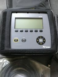 Tempo Telscout Ts100-01 Metallic Tdr Cable Tester