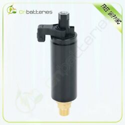 Electric Fuel Pump Assembly For Volvo Penta 4.3 5.0 5.7 Low Pressure 3850810