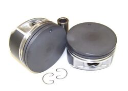 Piston -dnj Engine Components P4172- Pistons/pins/keepers