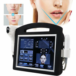 2in1 4d Radar Carving Beauty Machine Anti-aging Wrinkles Removal Face Lifting De
