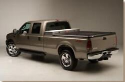Undercover Uc2015 Box Buddy Tonneau Cover Ford F-250 F-350 Sd 8and039 Bed Rare