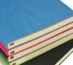 Lined Soft Covers Journals Notebooks Business Planners And Diaries Note Pads New